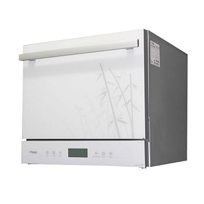 ماشین ظرفشویی رومیزی مجيک مدل 2195GBW