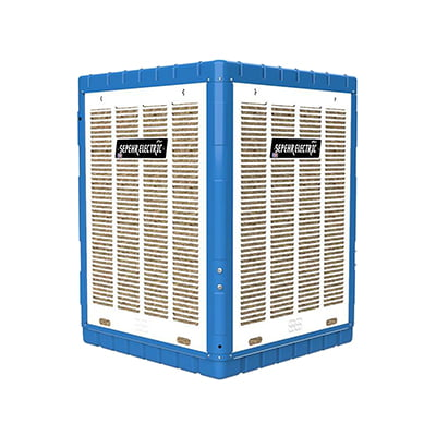 کولر آبی سپهر الکتریک ES7000