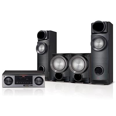 سیستم صوتی حرفه ای ال جی مدل ARX5500