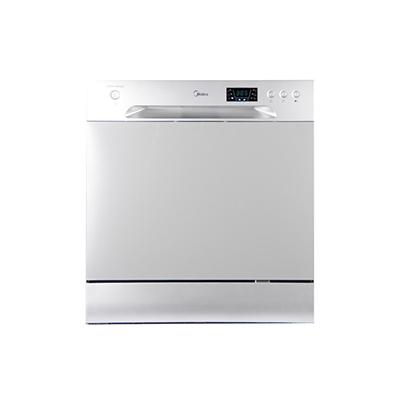 ماشین ظرفشویی رومیزی میدیا مدل WQP8-3803AS