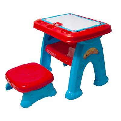 میز و صندلی تحریر کودک پسرانه آوا مدل AMT1213