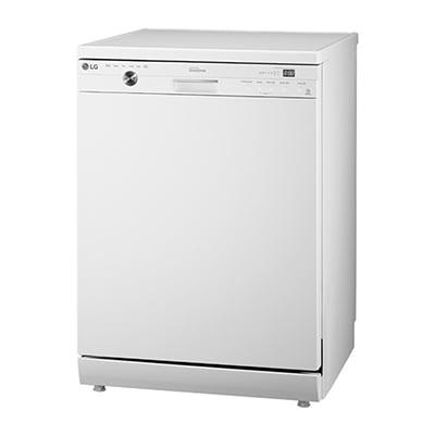ماشین ظرفشویی ال جی مدل DC32W
