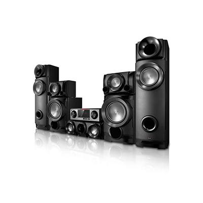 سیستم صوتی حرفه ای ال جی مدل ARX8500