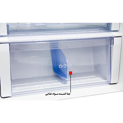 یخچال فریزر ال جی مدل 3022DCT