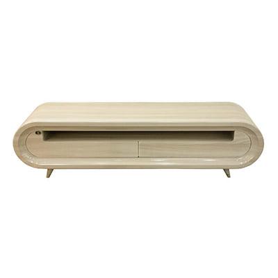 میز ال ای دی متین مدل R820 سفید