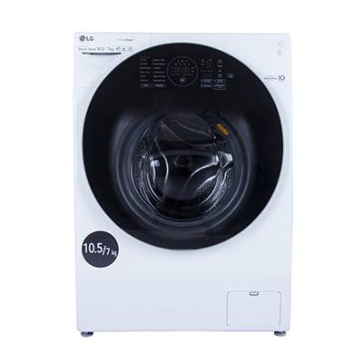 ماشین لباسشویی ال جی مدل WM-G105DW