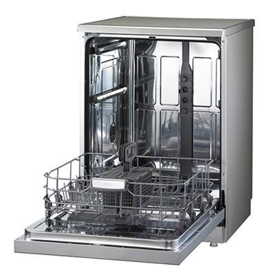 ماشین ظرفشویی ال جی مدل DC34T
